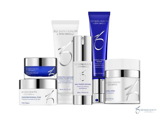 Dermamelius Intensives Anti Aging Zo Skin Health 662x478
