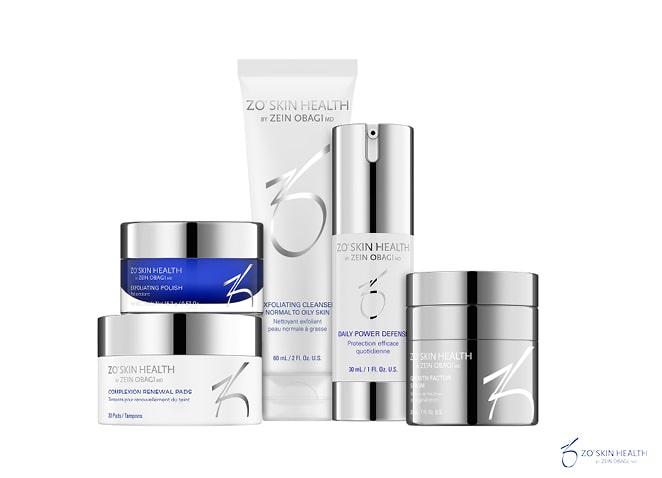 Dermamelius Normalizing Zo Skin Health 662x478