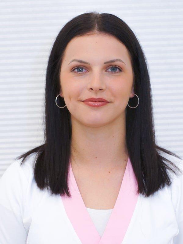 Teresa Muhl - staatlich gepruefte Kosmetikerin