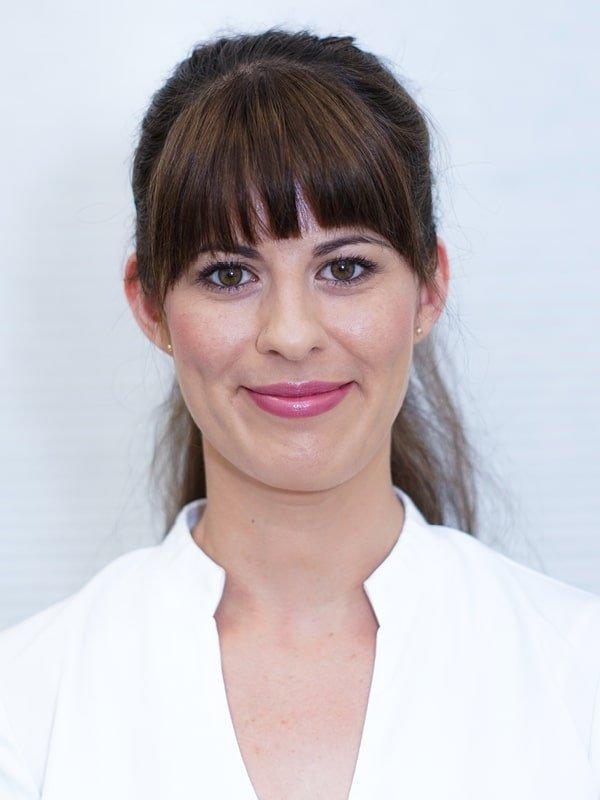Verena Fritsch - aerztlich gepruefte Kosmetikerin