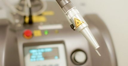Laserbehandlung Siegen