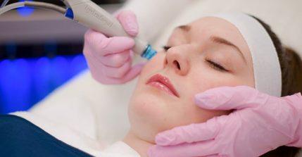 Hydrafacial Gesichtsbehandlung In Siegen