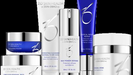 Anti-Aging Produkte von ZO SKIN HEALTH aus dem SKIN HEALTH SHOP